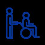 Dependencia / Discapacidad