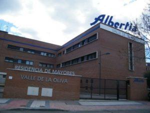 RESIDENCIA ALBERTIA VALLE DE LA OLIVA