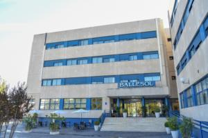RESIDENCIA BALLESOL MIRASIERRA