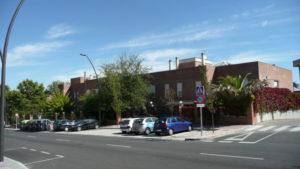 RESIDENCIA CERRO DE LOS ANGELES